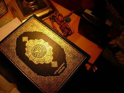 The Gospel and Islam