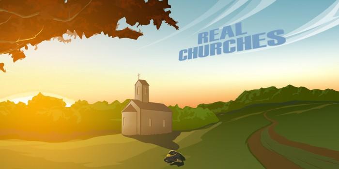 Real Churches